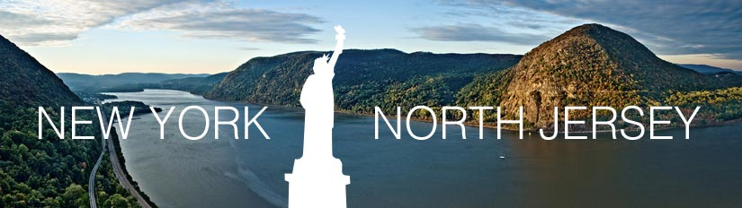 The New York / North Jersey Chapter of the Appalachian Mountain Club
